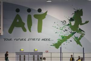 AIT Arena (coutesy AAI)