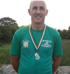 All Ireland Champion