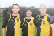 KCH: 1st team: Paul Moran, John Maye, Eoin Molloy
