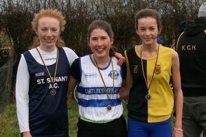 junior winners med