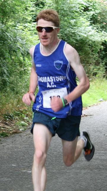 Kilkenny County 10k July 10th Results Athletics Kilkenny